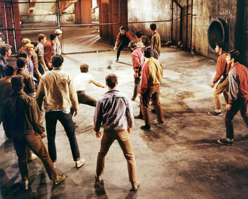 Picture of West Side Story