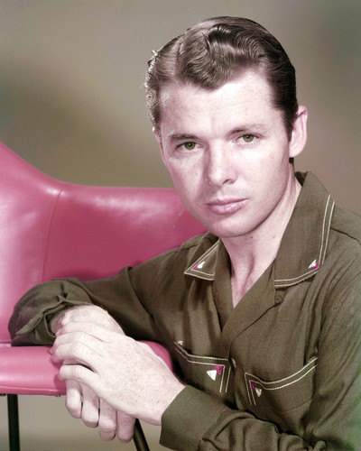 Picture of Audie Murphy in To Hell and Back