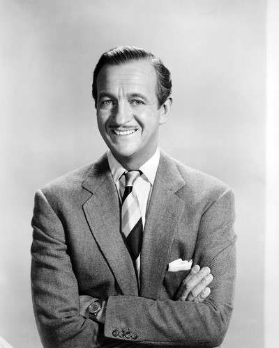 Picture of David Niven