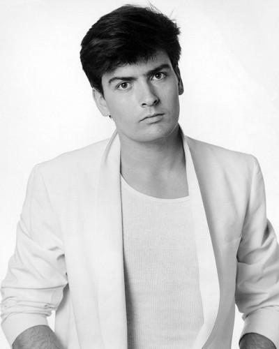 Picture of Charlie Sheen