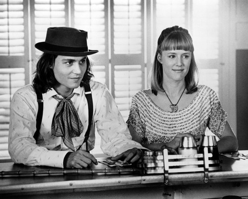 Picture of Benny &amp; Joon