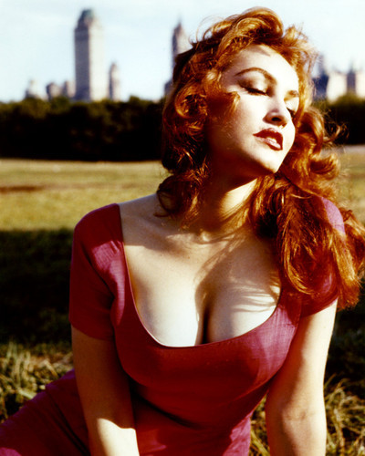 Picture of Julie Newmar