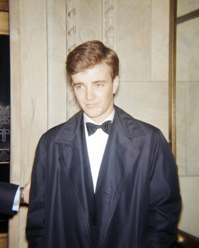 Picture of Robert Walker Jr.