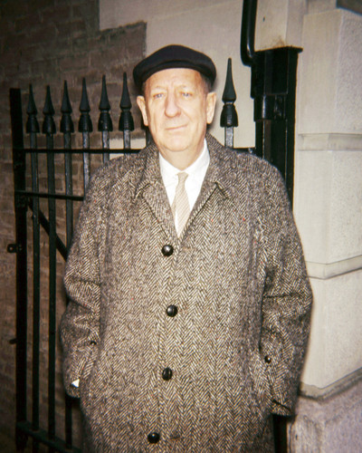 Picture of Paul Ford