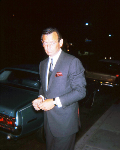 Picture of David Janssen