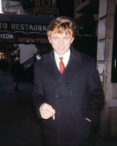 Picture of Tommy Steele