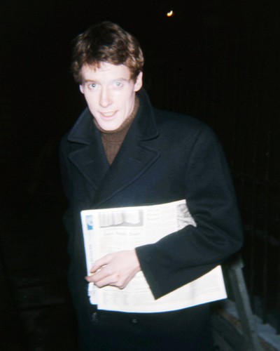 Picture of Michael Crawford