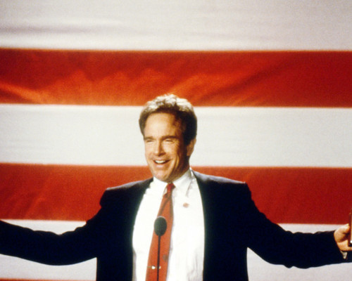 Picture of Warren Beatty in Bulworth