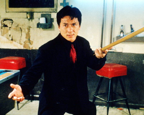 Picture of Jackie Chan