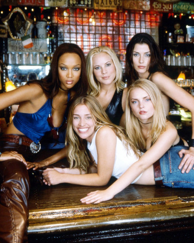Picture of Coyote Ugly