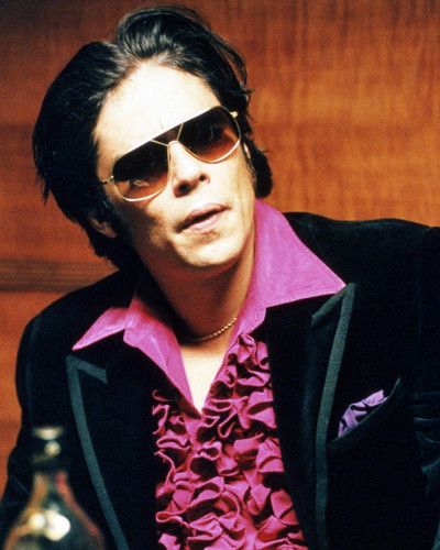 Picture of Benicio Del Toro