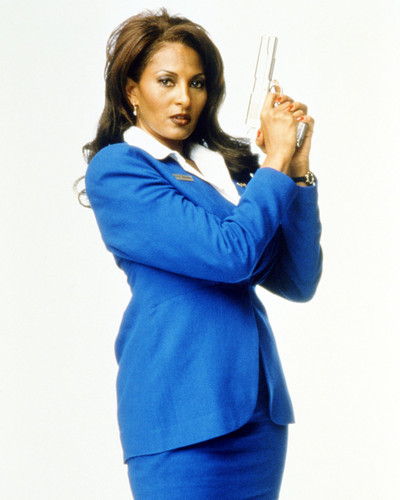 Picture of Pam Grier in Jackie Brown