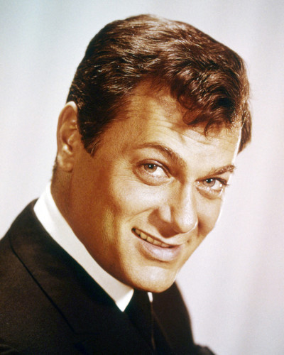 Picture of Tony Curtis