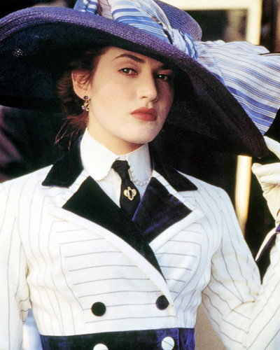 Picture of Kate Winslet in Titanic