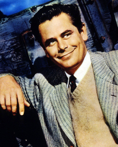 Picture of Glenn Ford