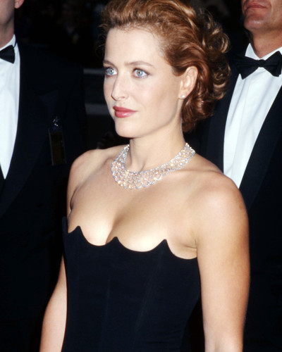 Picture of Gillian Anderson