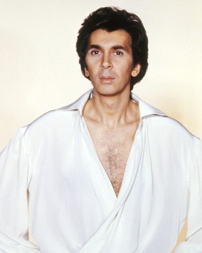 Picture of Frank Langella in Dracula