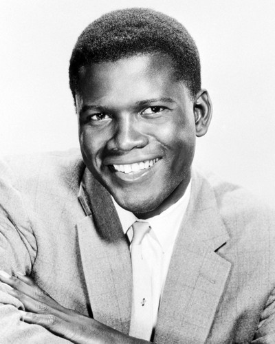 Picture of Sidney Poitier