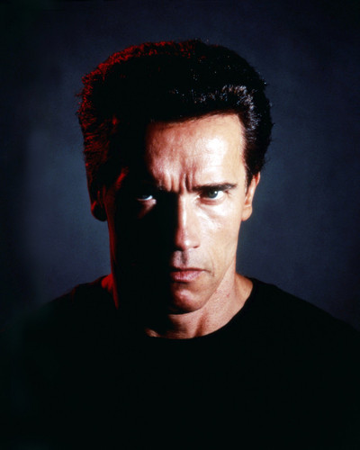 Picture of Arnold Schwarzenegger