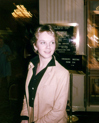 Picture of Linda Purl