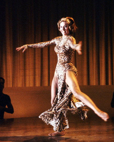 Picture of Cyd Charisse in Party Girl