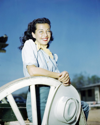 Picture of Gail Russell