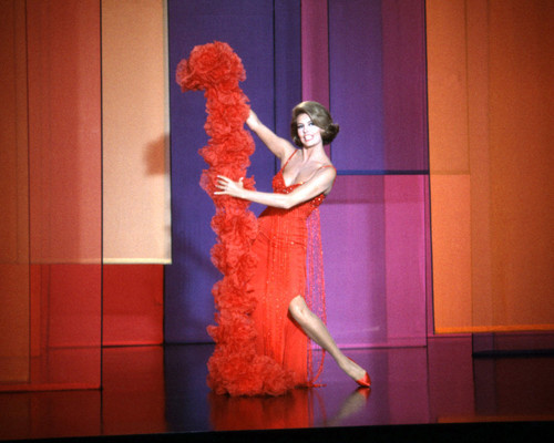 Picture of Cyd Charisse