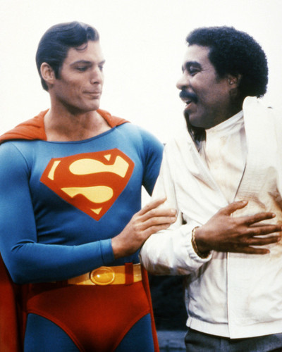 Picture of Superman III