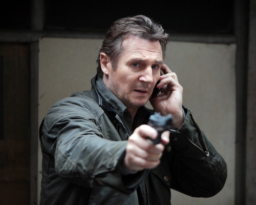 Picture of Liam Neeson