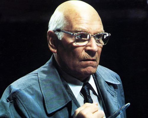 Picture of Laurence Olivier in Marathon Man