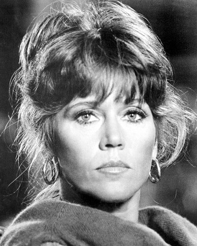 Picture of Jane Fonda