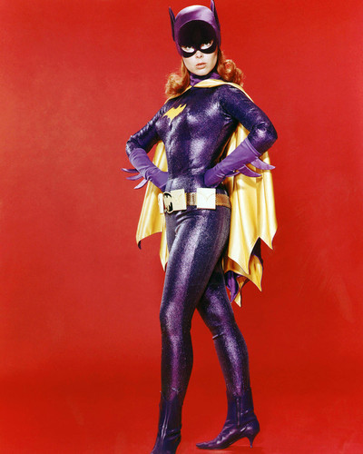 Picture of Yvonne Craig in Batman