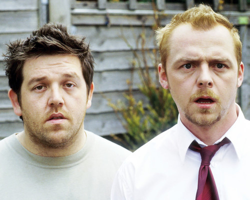 Picture of Shaun of the Dead
