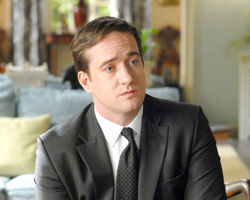 Picture of Matthew Macfadyen