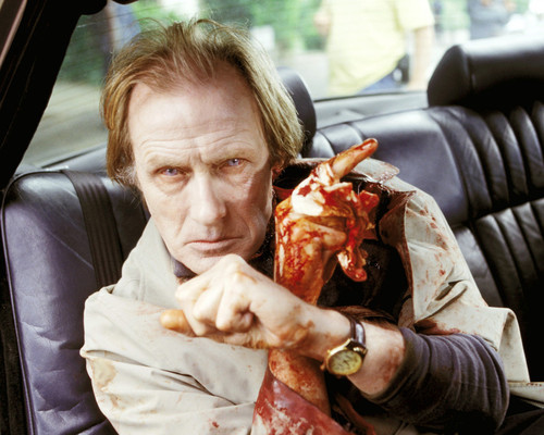 Picture of Bill Nighy in Shaun of the Dead
