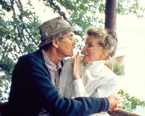 Picture of On Golden Pond