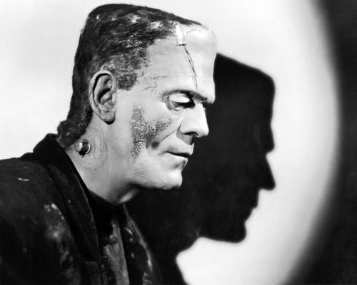 Picture of Bride of Frankenstein