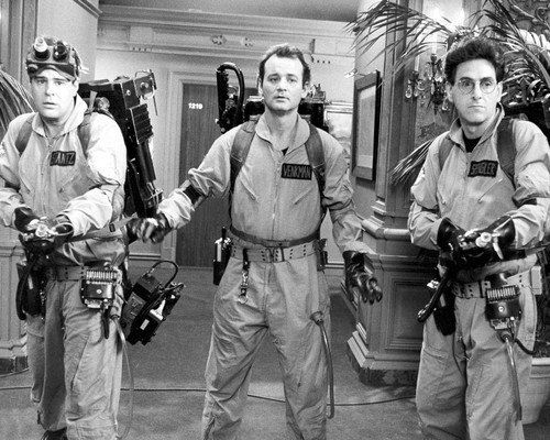 Picture of Ghostbusters
