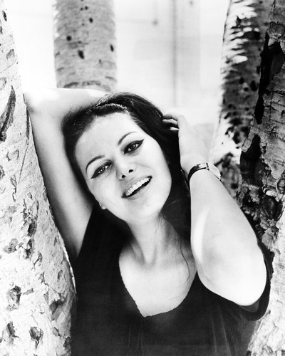 Picture of Claudia Cardinale