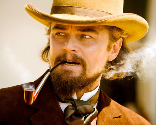 Picture of Leonardo DiCaprio in Django Unchained