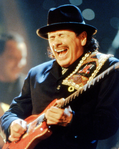 Picture of Carlos Santana