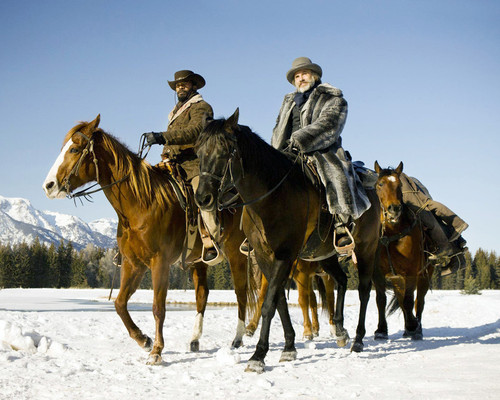 Picture of Django Unchained