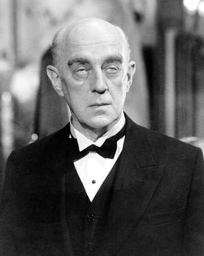 Picture of Alec Guinness in Murder by Death