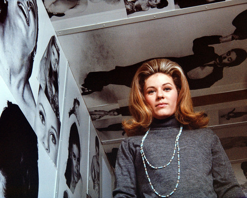 Picture of Patty Duke in Valley of the Dolls