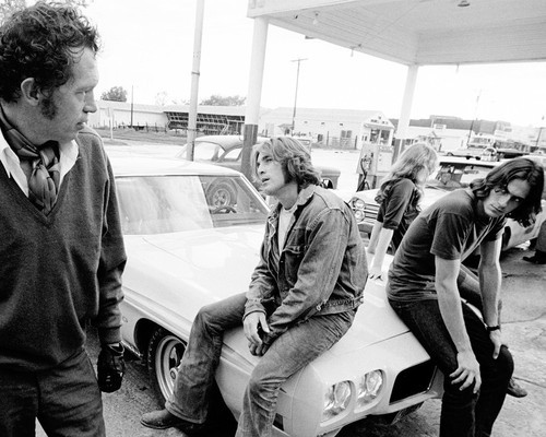 Picture of Two-Lane Blacktop