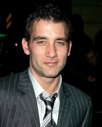 Picture of Clive Owen