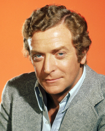Picture of Michael Caine in The Swarm