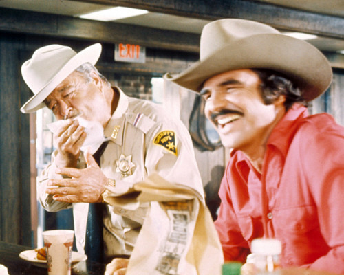 Picture of Smokey and the Bandit