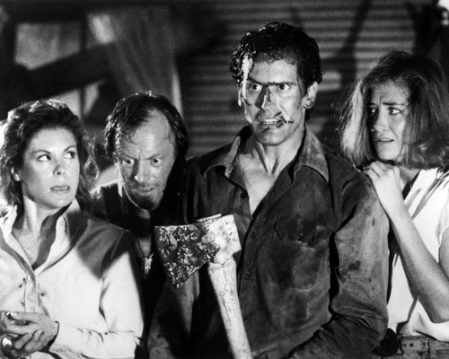 Picture of Evil Dead II