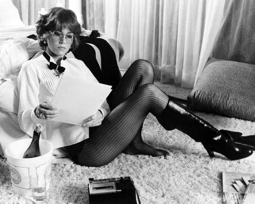 Picture of Jane Fonda in The Electric Horseman